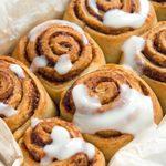 How to Make Cinnabon Cinnamon Rolls in Your Own Kitchen