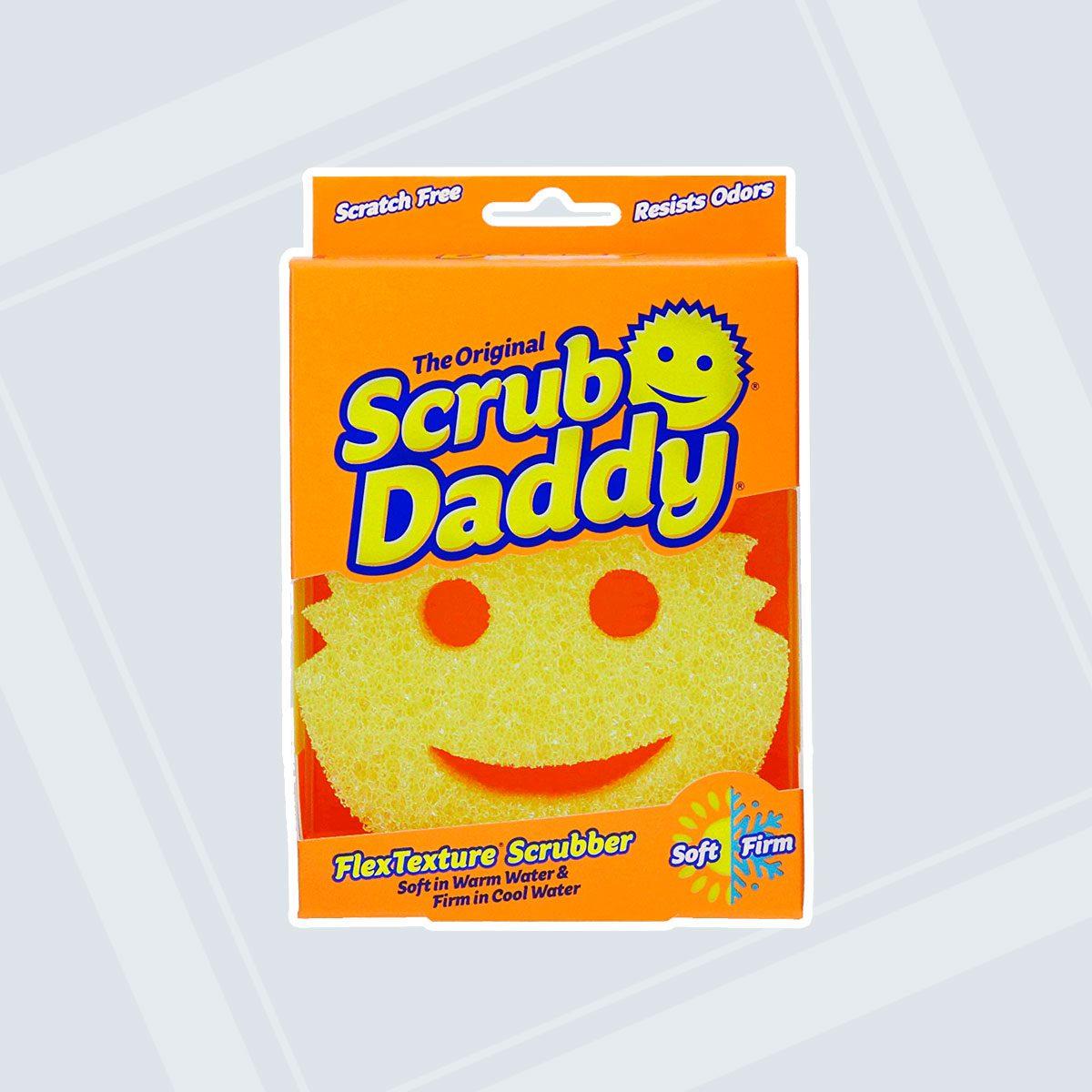 Scrub Daddy Kitchen Sponge