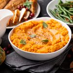 The Secret Ingredient That Totally Transforms Sweet Potatoes