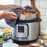 Instant Pot Cooking Guide: Our Test Kitchen's Best Recipes, Tips & More