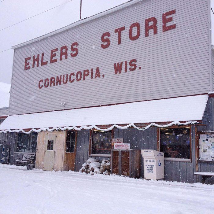 Ehler's Store