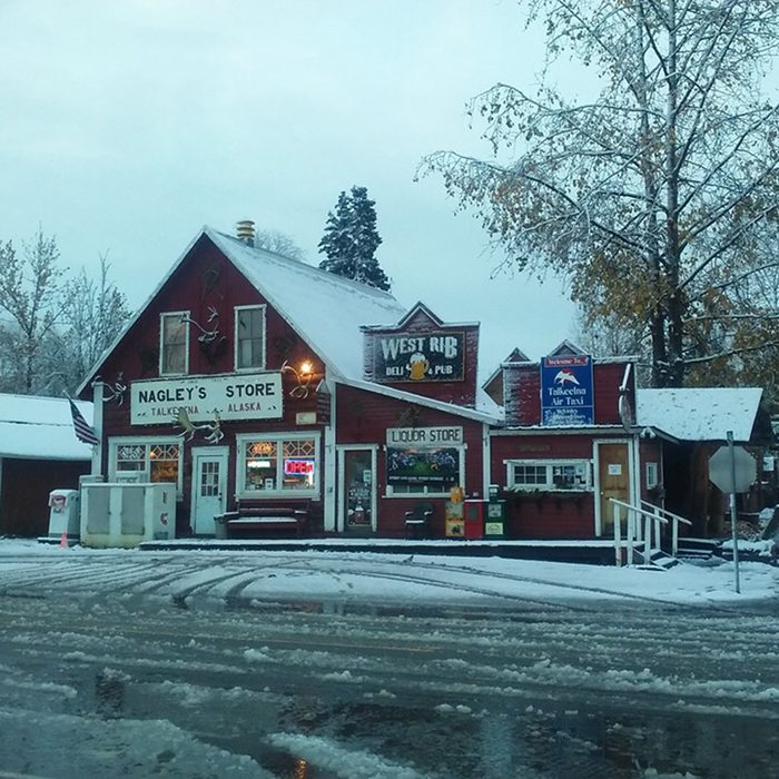 Nagley's General Store