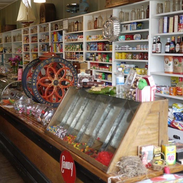 Russell's General Store