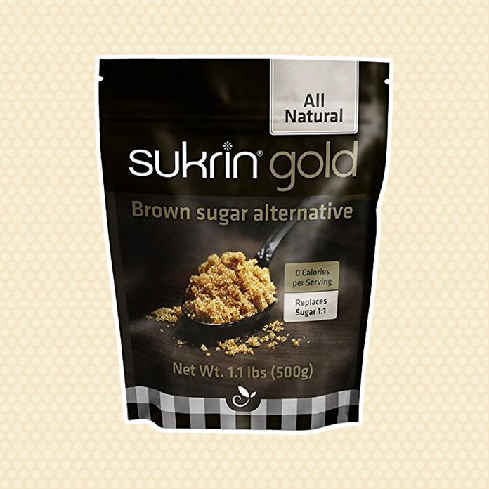 sugar alternatives Sukrin Gold Natural Brown Alternative