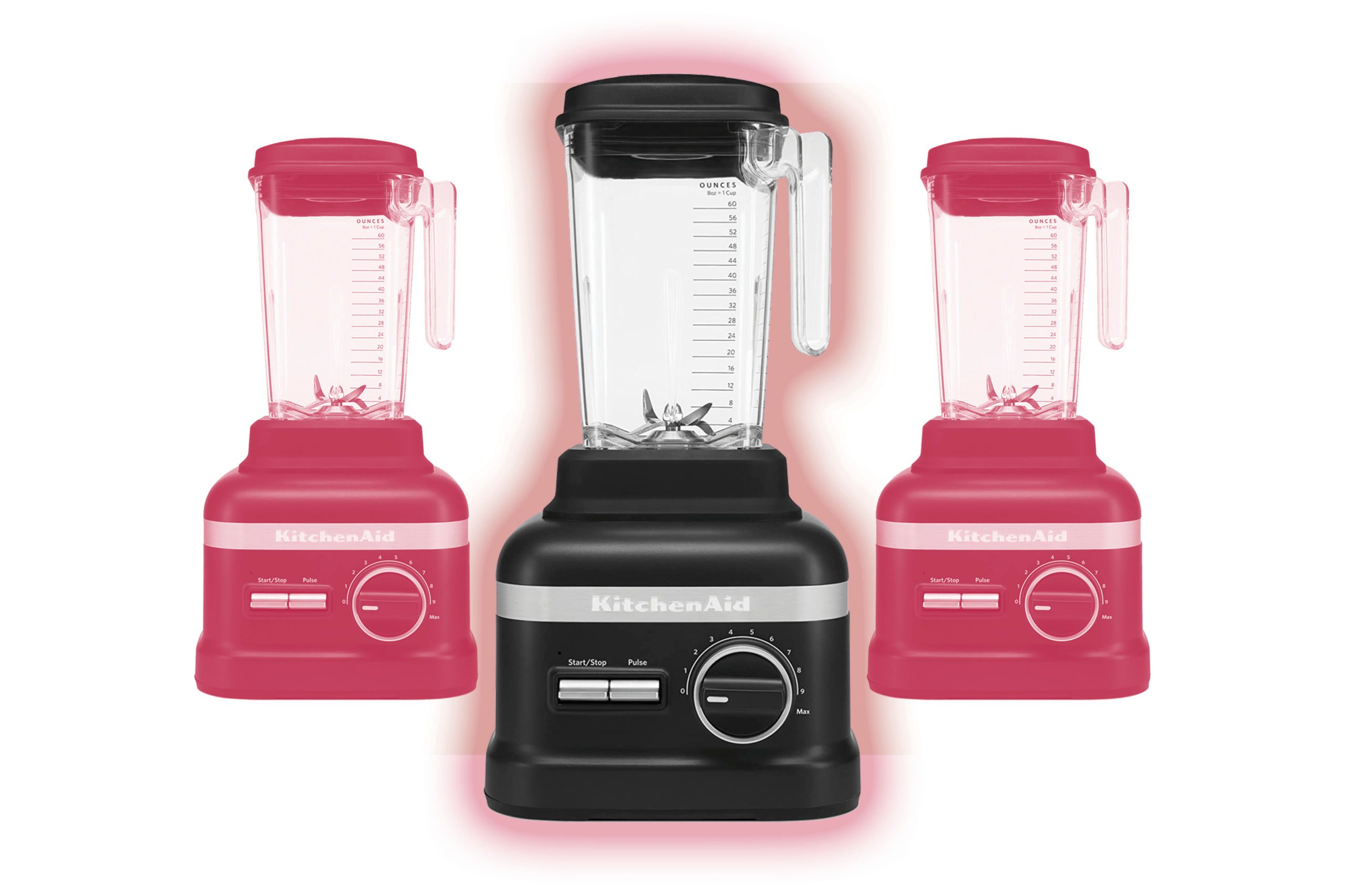 KitchenAid High Performance Series Blender, One Size, Black Matte