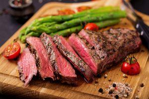 How to Cook Medium-Rare Steak