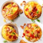 Coastal Carolina Muffin-Tin Frittatas