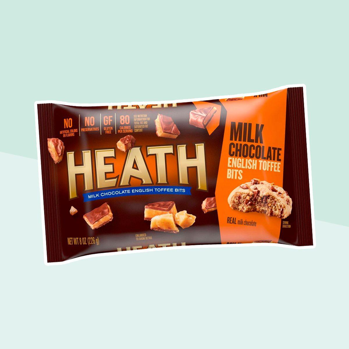 Heath Milk Chocolate Toffee Bits