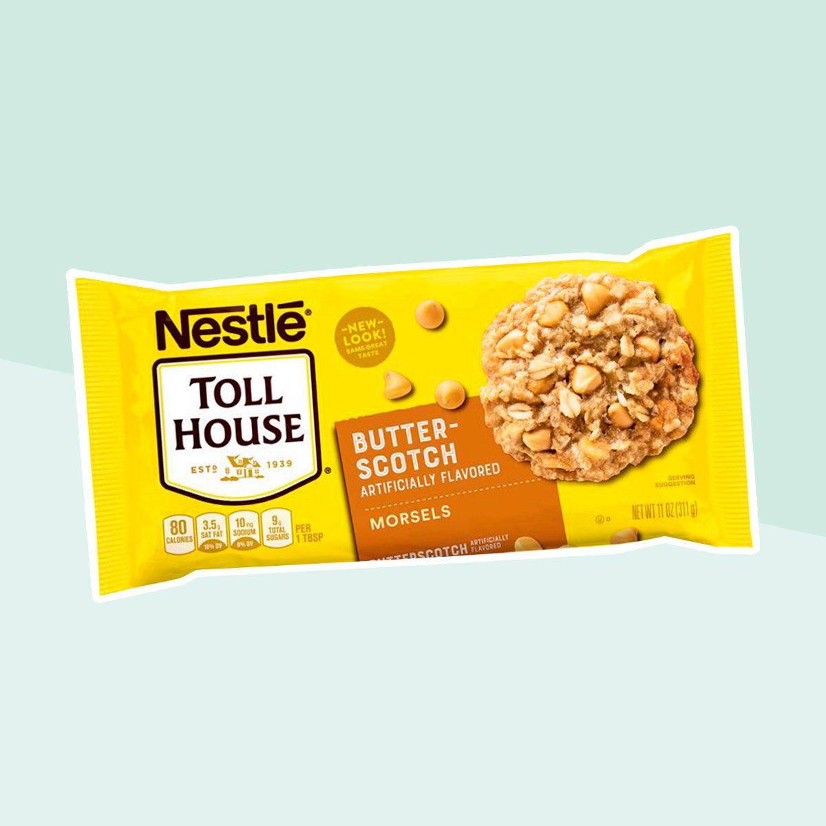 Nestlé Toll House Butterscotch Chips