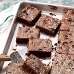 How To Make Cake Mix Brownies