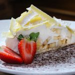 We Can't Stop Thinking About This Southern Banana Cream Pie
