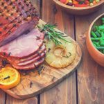 How to Make a (Really Easy!) Rum Ham