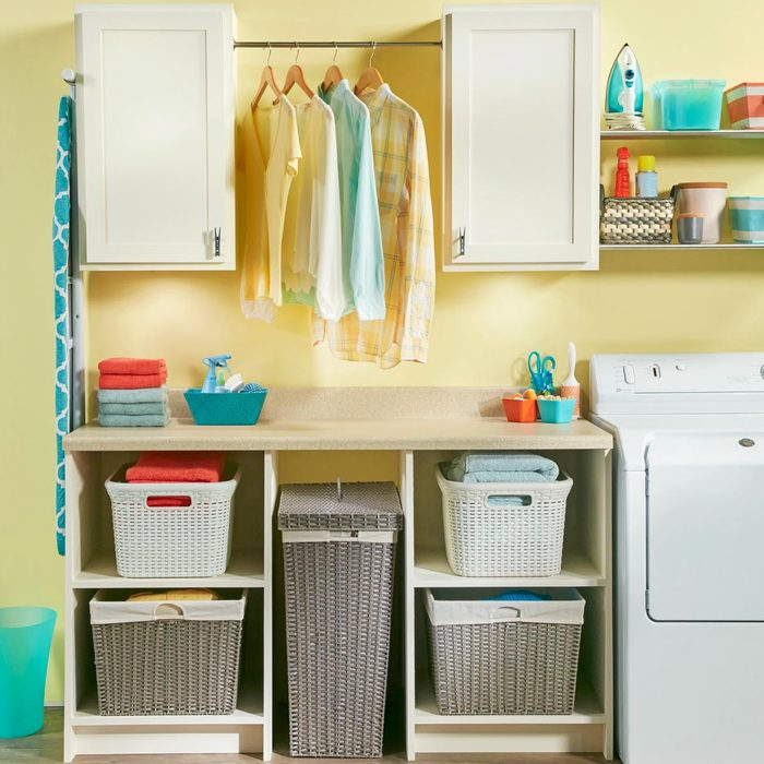 laundry room organization SIP 2016