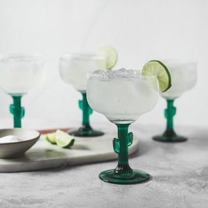 The Best Margarita Glasses to Buy in 2021
