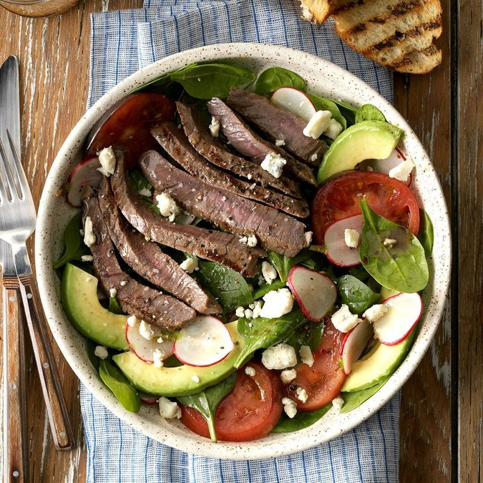 Flat Iron Steak Salad Exps Sdjj19 86302 C02 06 6b Rms 1