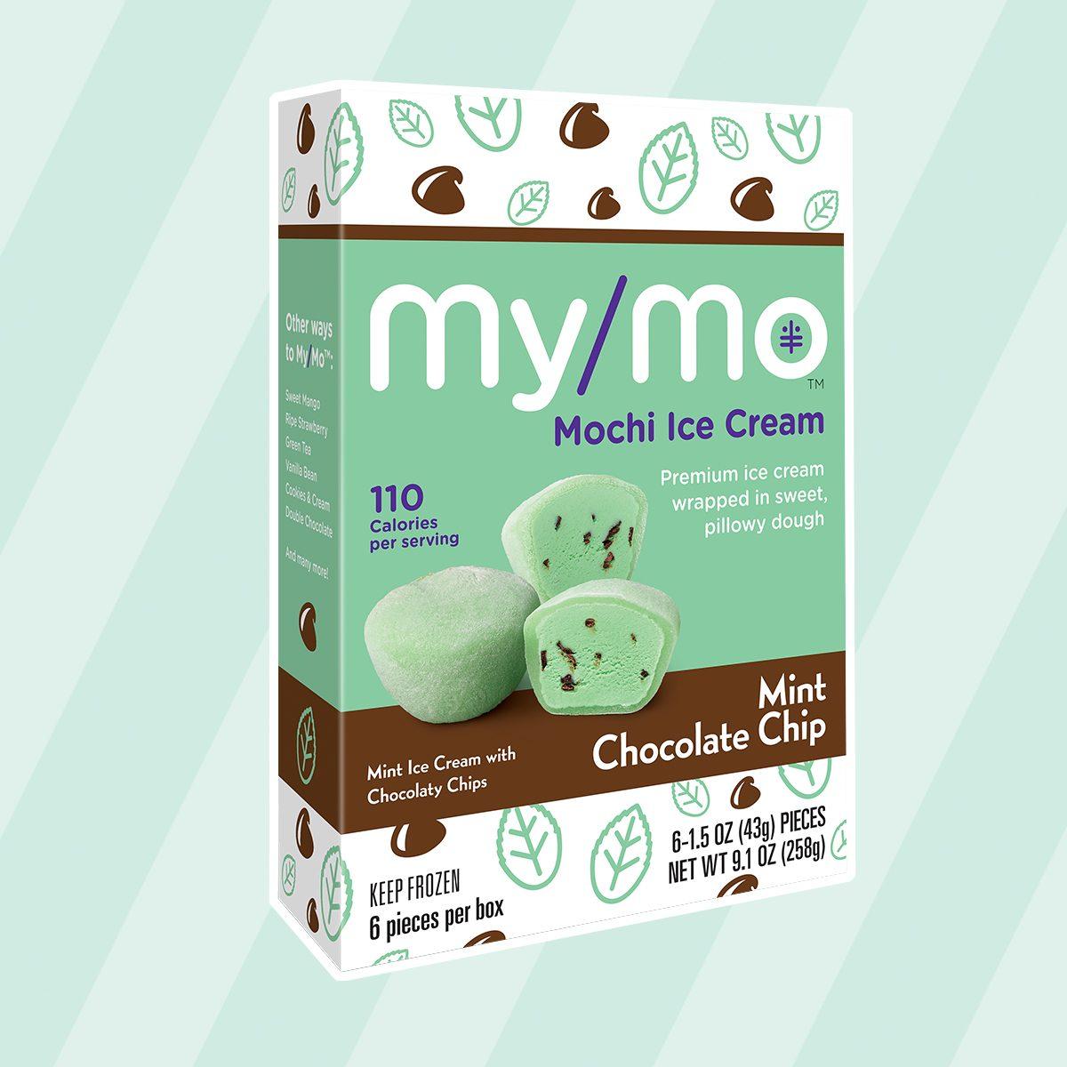 My/Mo Mochi Ice Cream