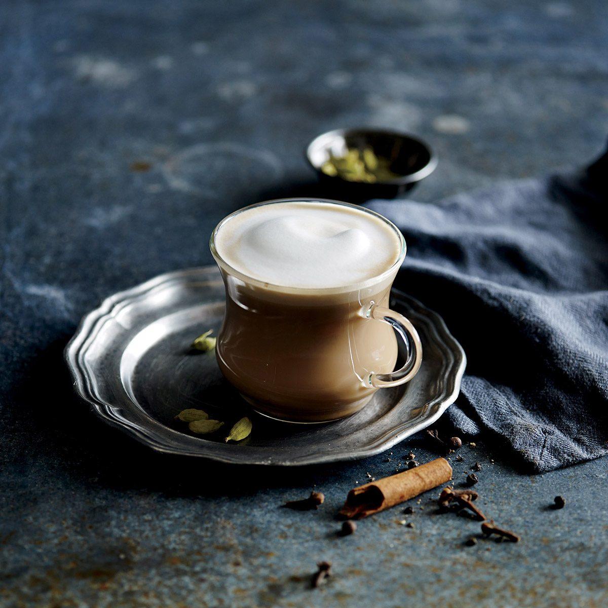 Chai Tea Latte