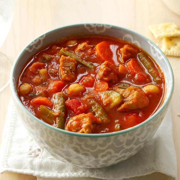 Turkey Sausage Soup With Fresh Vegetables Exps173975 Sd143204c12 03 4bc Rms Basedon 3