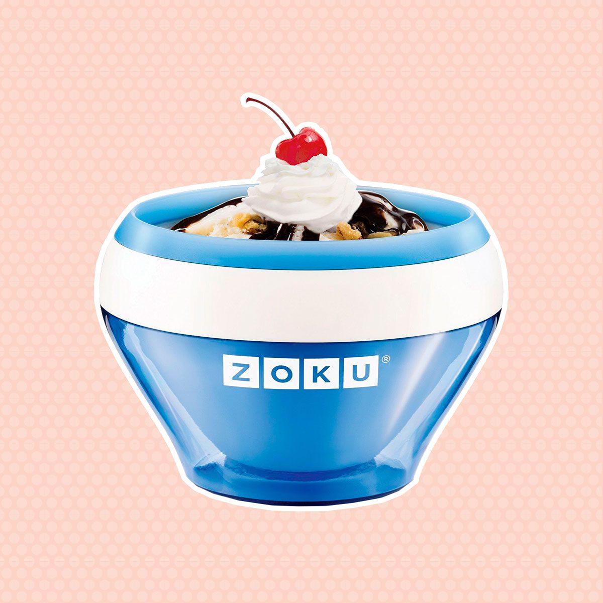 Zoku Ice Cream Maker