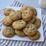 How to Make the Best Gluten-Free Chocolate Chip Cookies