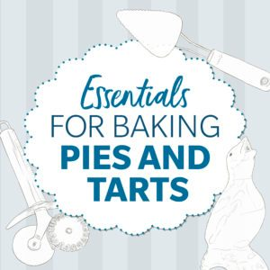 14 Baking Tools You Need for Pies and Tarts
