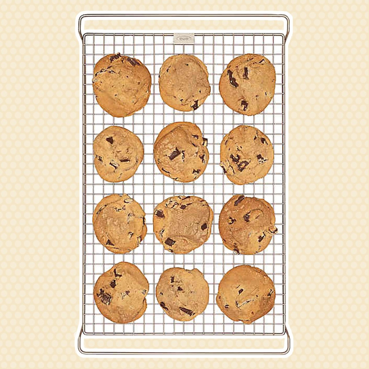 OXO Good Grips® Nonstick Pro Cooling and Baking Rack