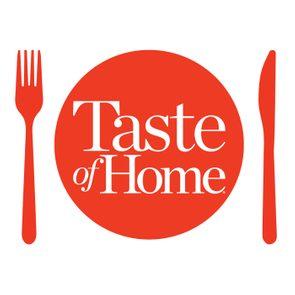 Taste of Home Logo