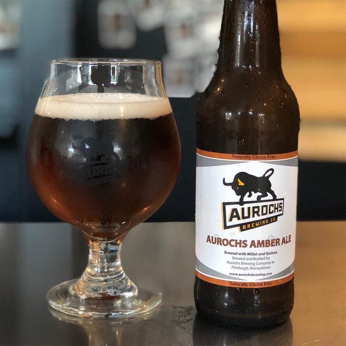 aurochs brewing, beer