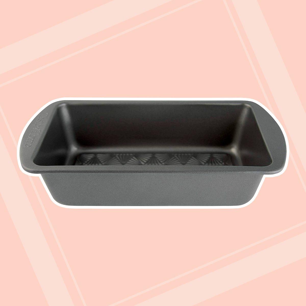 9 x 5 inch Non-Stick Metal Loaf Pan