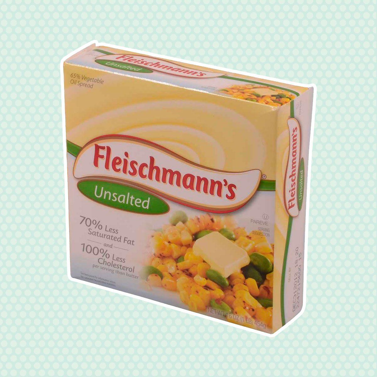 Fleischmanns Solid Margarine