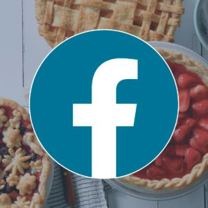 bakeable facebook