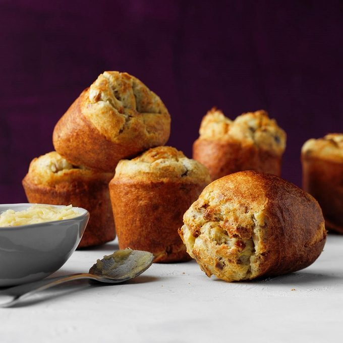Lemon Popovers With Pecan Honey Butter Exps Tohon19 237042 E06 12 8b 2
