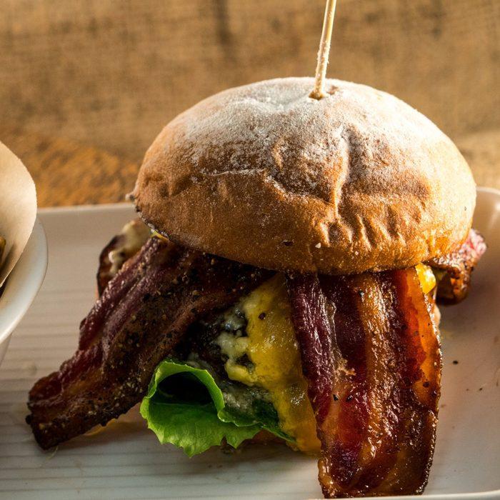 best burger in Idaho, Bittercreek Alehouse