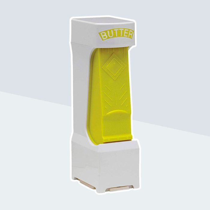 One-Click Stick Butter Cutter