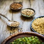 Wild Rice vs. Brown Rice vs. Quinoa—Which Is Best?