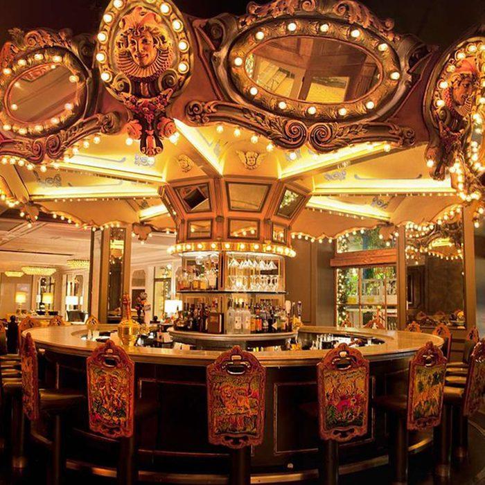 Carousel Bar, New Orleans