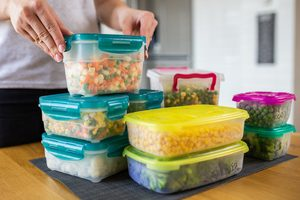 9 Products That Make Organizing Your Freezer a Breeze