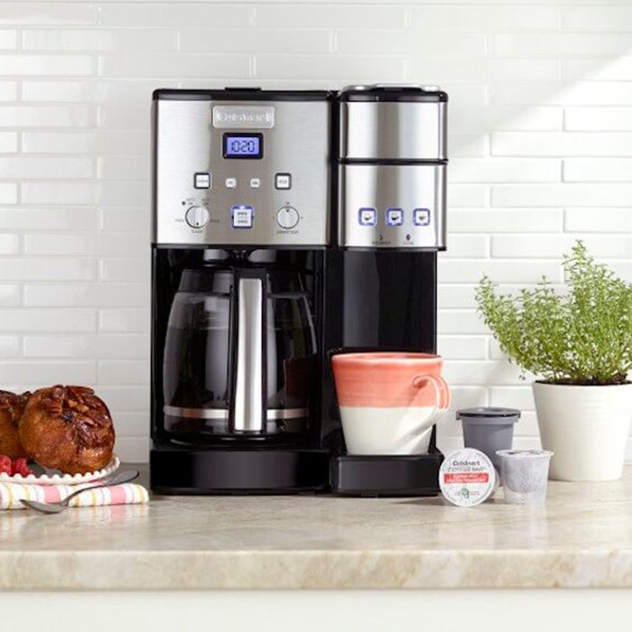 coffee center cuisinart