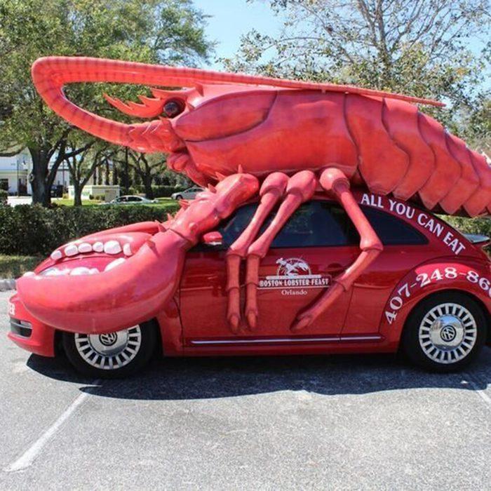 Florida: Boston Lobster Feast, Orlando