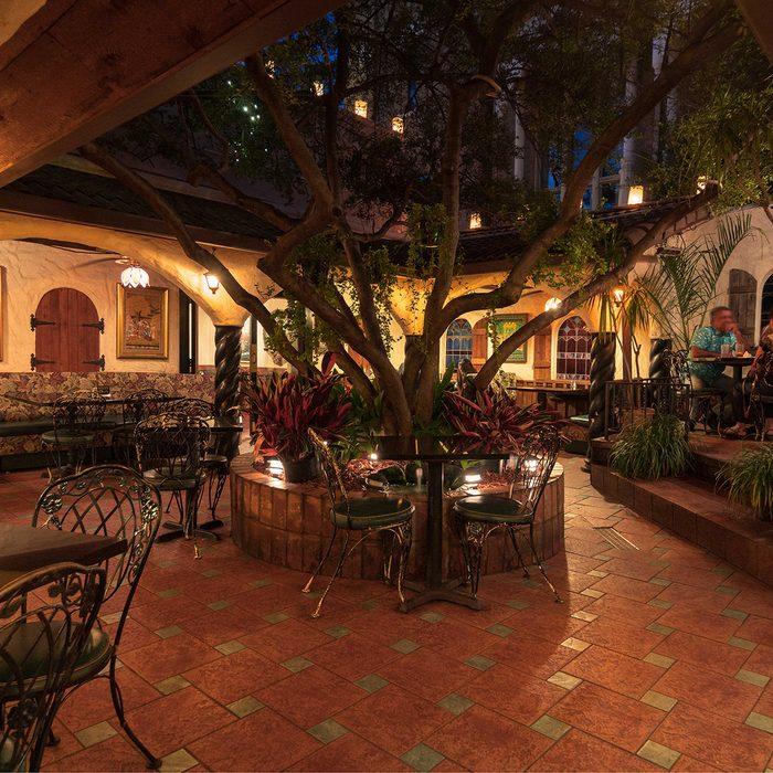 Texas:Kalachandji's, Dallas