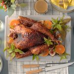 How to Deep-Fry a Turkey