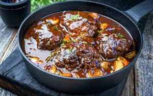 How to Braise Meat So It's Tender and Juicy