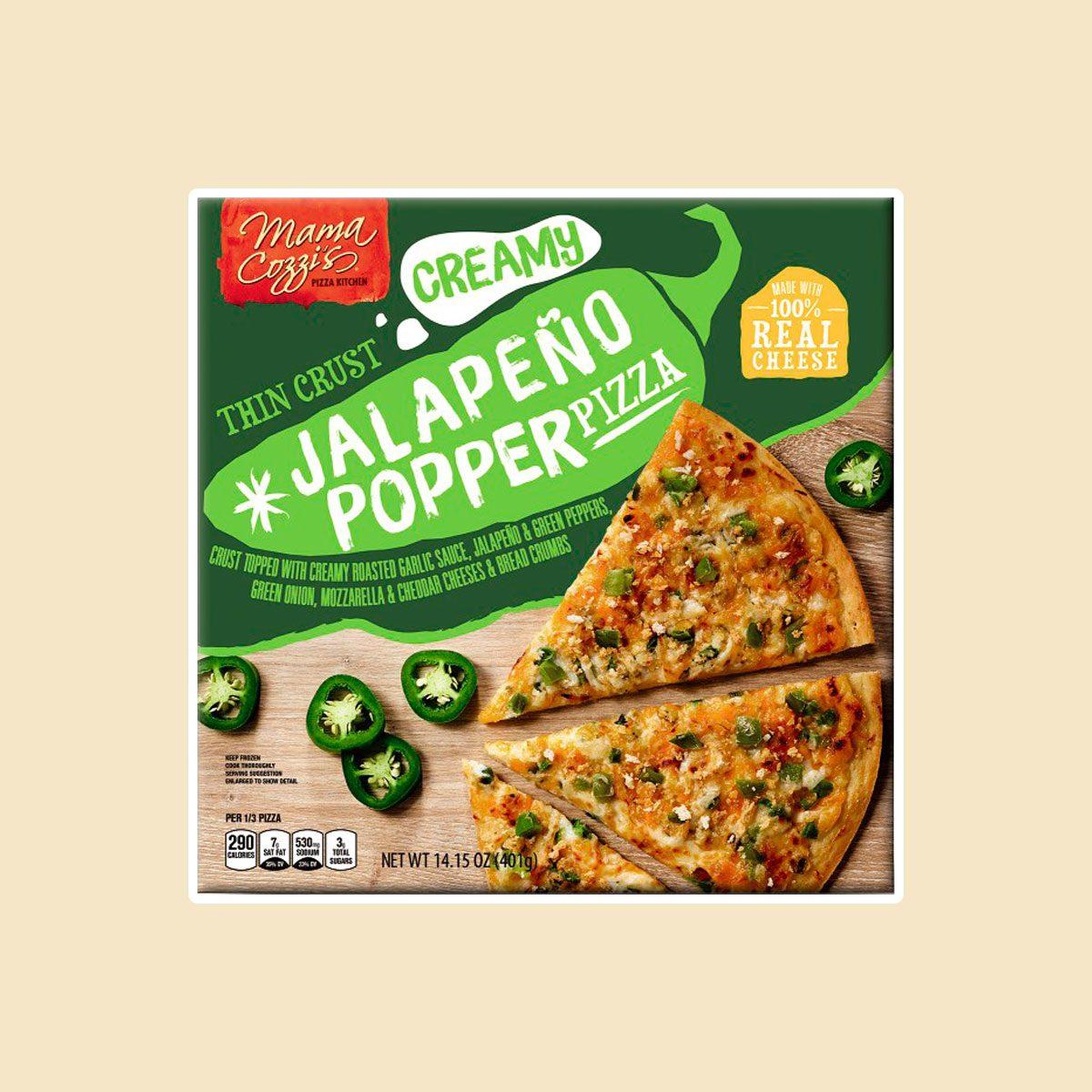 Pizza Jalapeno Popper