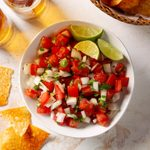 How to Make the Best Pico de Gallo
