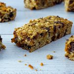 How to Make Our Favorite Gluten-Free Granola Bars Recipe