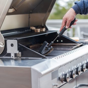 How to Clean Grill Grates for Better Tasting and Safer Food