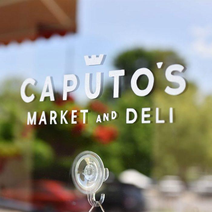 Caputo's Market & Deli