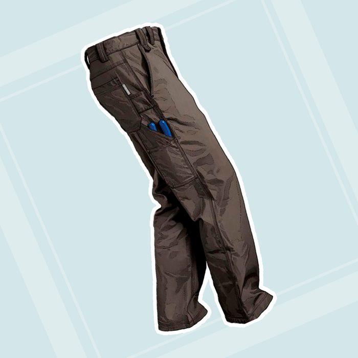Men's DuluthFlex Fire Hose Relaxed Fit Carpenter Pants
