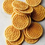 Anise Pizzelle