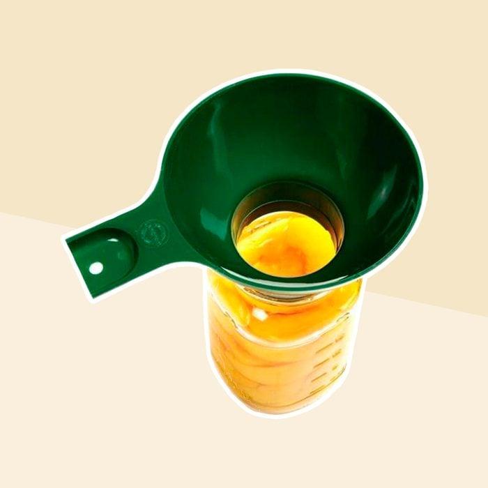 Norpro 607 Plastic Canning Funnel